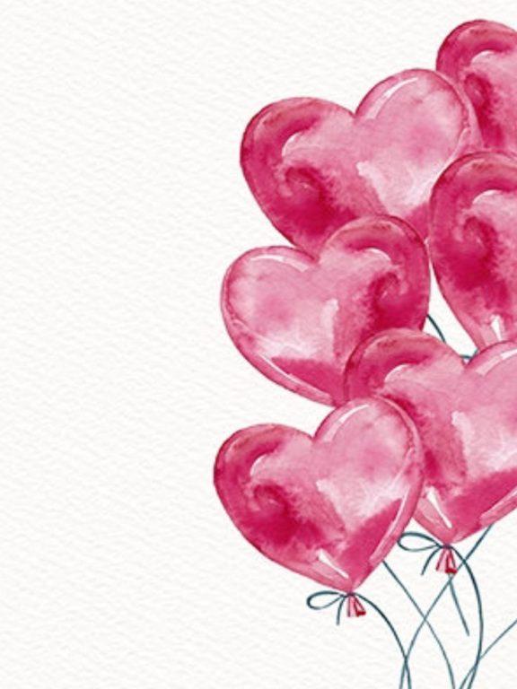 Оригінальні привітання з Днем закоханих