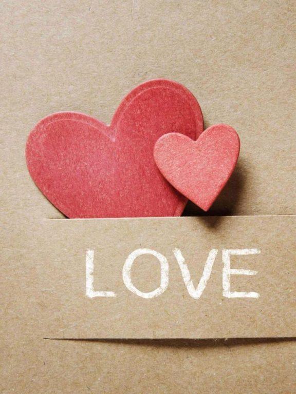СМС привітання з Днем закоханих своїми словами